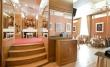 гостиница Алтай Ресторан «Белый рояль»