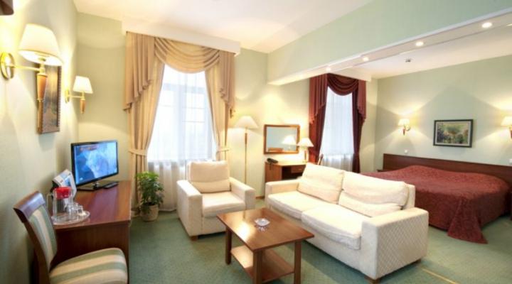 Гостиница «Алтай»